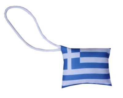 Kissen-mini Griechenland Nr. 3171