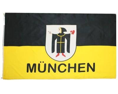 München mit Wappen Nr. 1858