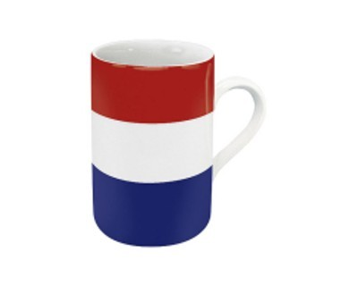 Niederlande Becher Nr. 2765