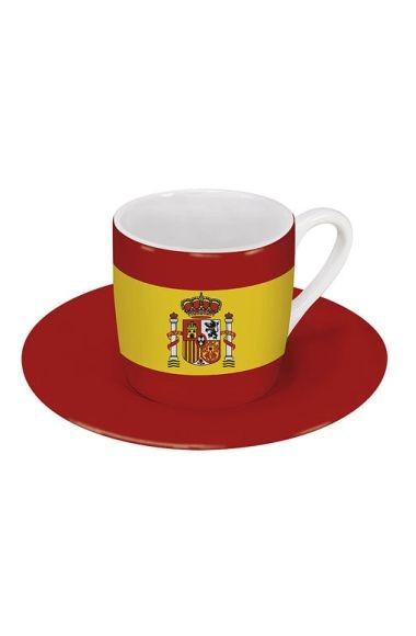 Spanien Espresso Set Nr. 1506