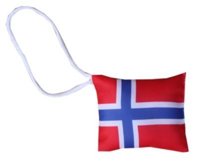 Kissen-mini Norwegen Nr. 3161