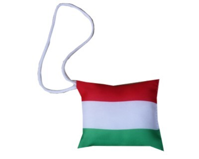 Kissen-mini Ungarn Nr. 3179