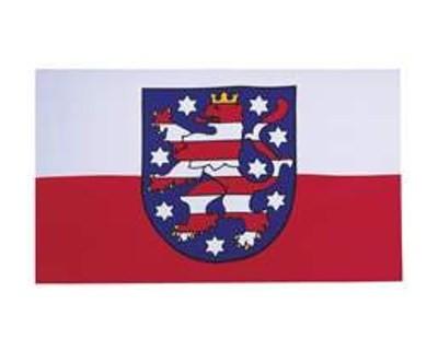 Thüringen Nr. 2427