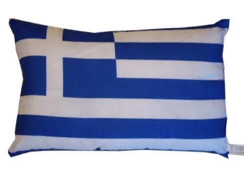 Kissen Griechenland Nr. 3170