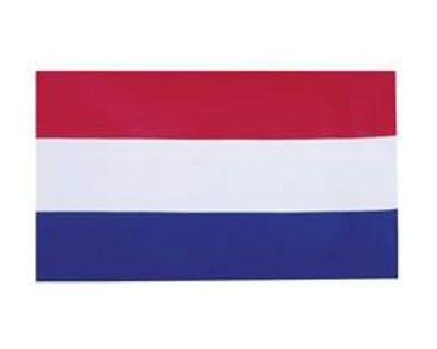 Niederlande Fahne 90 x 150 cm Nr. 155