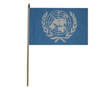 Vereinte Nationen Nr. 2329