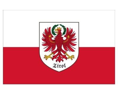 Tirol (österr. Bundesland) 60 x 90 cm Nr. 1836