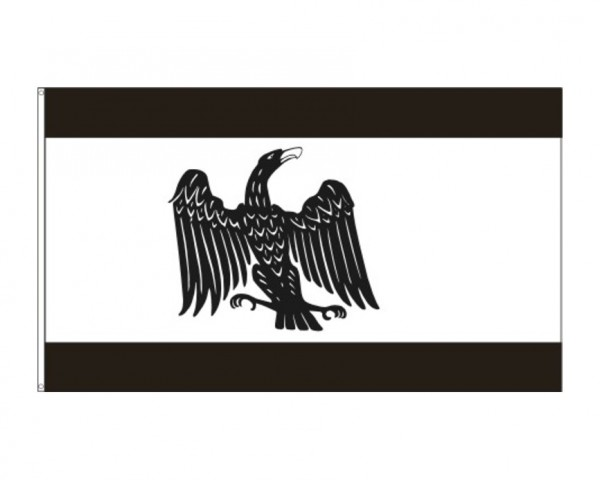 Preußen See-Dienstflagge Nr. 2231
