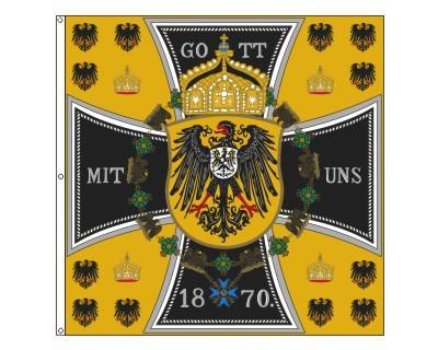 Kaiserstandarte 1870 Nr. 2827