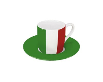 Italien Espresso Set Nr. 3388