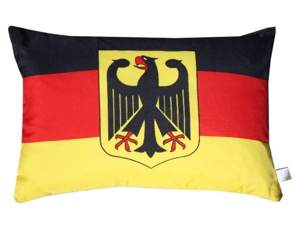 Kissen Deutschland mit Wappen Nr. 3132
