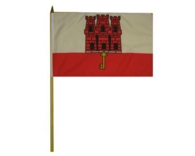 Gibraltar (Britisches Territorium) Nr. 2330