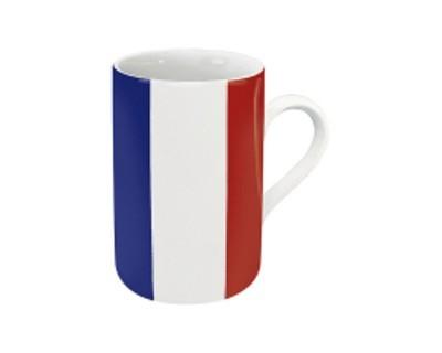 Frankreich Becher Nr. 2766