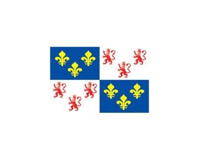 Picardie (franz. Provinz) Nr. 2672