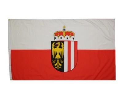 Oberösterreich mit Wappen Nr. 1603