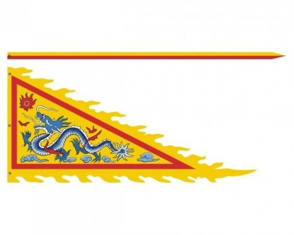Annam (Flagge des Königs) Nr. 2285