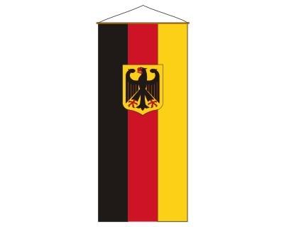Deutschland mit Wappen Nr. 2142