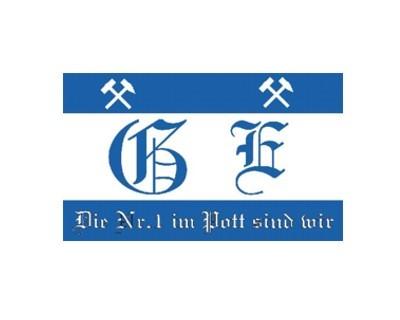 Fan - Flagge Gelsenkirchen Nr. 2726