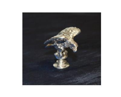 Zinn Figuren: Adler Mikro Nr. 1823