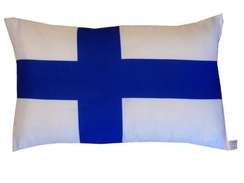 Kissen Finnland Nr. 3162