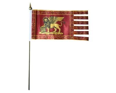 Venedig Tischflagge Nr. 2951