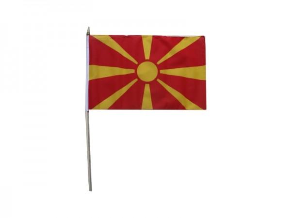 Mazedonien Nr. 1813