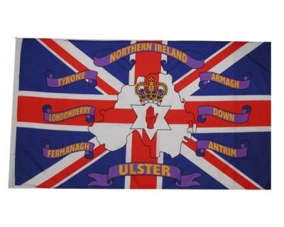 Nordirland (6 Grafschaften) Nr. 2292