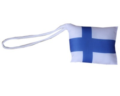 Kissen-mini Finnland Nr. 3163