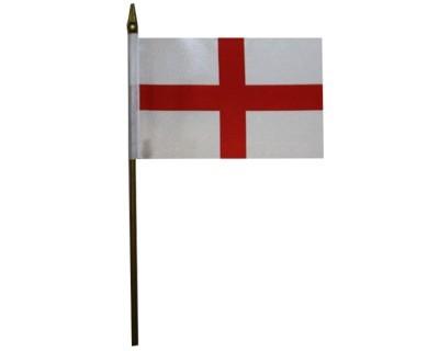 England (Sankt-Georgs-Kreuz) Nr. 2152