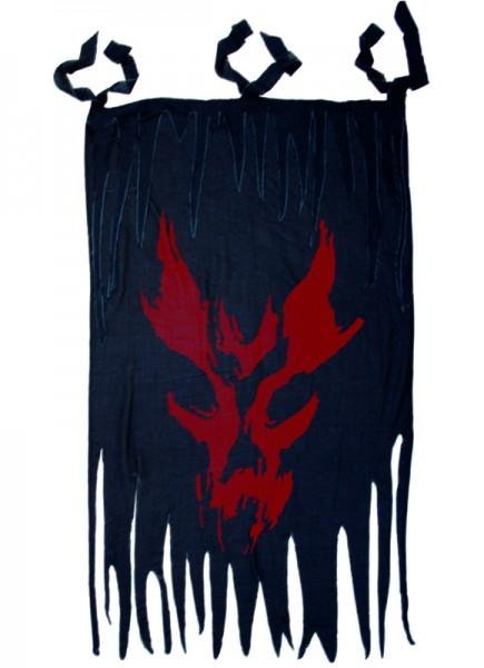 Herr der Ringe Moria Orks Flagge 95 x 160 cmNr. 3007