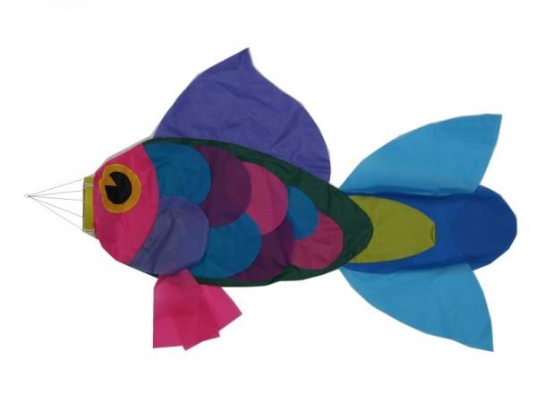 Fisch, klein - Windsack Nr. 2347