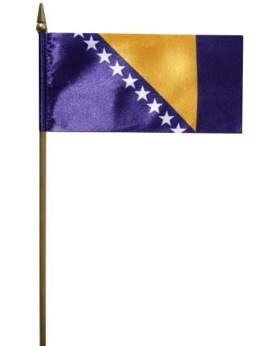 Bosnien - Herzegowina Nr. 2917
