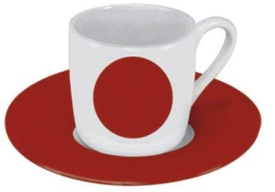 Japan Espresso Set Nr. 1537