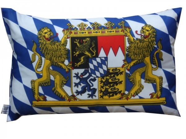 Kissen Freistaat Bayern Nr. 3130