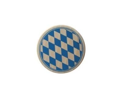 Bierdeckel, Bayernraute Nr. 10009