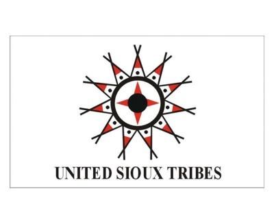 United Sioux Nr. 2857