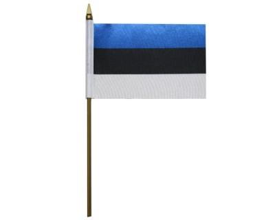 Estland Nationalfahne Nr. 2223
