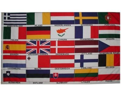 Europa 27 EU Länder Nr. 2174
