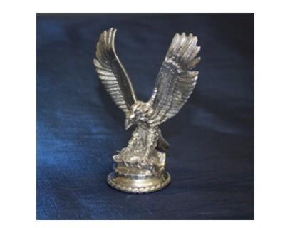 Zinn Figuren: Adler Mini Nr. 1822