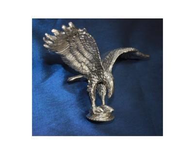Zinn Figuren: Adler Groß Nr. 1820