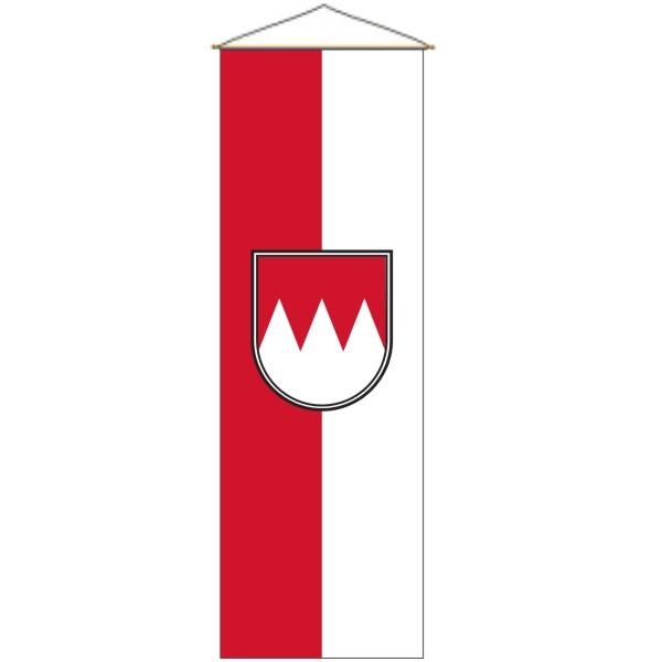 Franken Banner mit Wappen Nr. 1897
