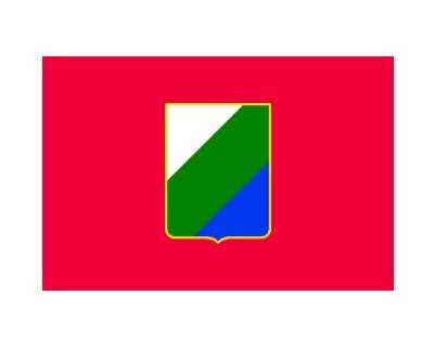 italien. Provinz Abruzzen Nr. 2870