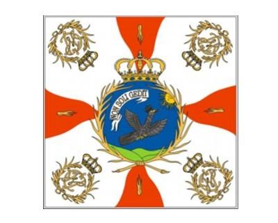 Standarte Großes Grenadier-Bataillon Nr. 68 Leibfahne Nr. 1938