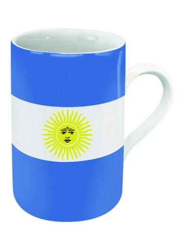 Argentinien Becher Nr. 2768