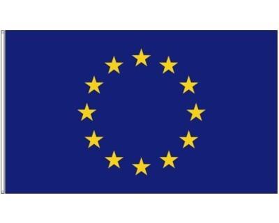 Europa Europäische Union 90 x 150 cm Fahne Nr. 100
