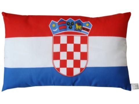 Kissen Kroatien Nr. 3168