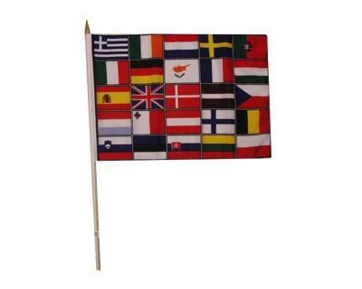 Europa 27 EU Länder Nr. 2291