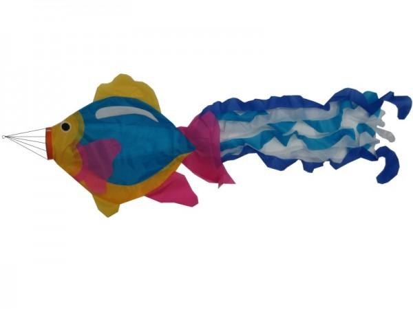 Fisch, groß - Windsack Nr. 2348