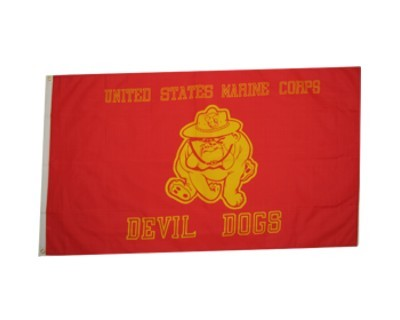 US Marine Corps Devil Dogs Nr. 2114