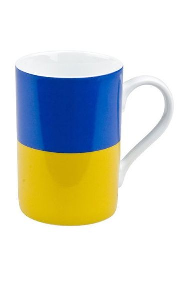 Ukraine Becher Nr. 1504